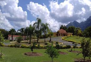 Foto de rancho en venta en  , jardines de la boca, santiago, nuevo león, 16661321 No. 01