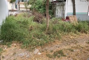 Foto de terreno comercial en venta en  , jardines de la boca, santiago, nuevo león, 17289871 No. 01