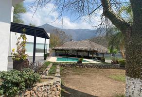 Foto de rancho en venta en  , jardines de la boca, santiago, nuevo león, 0 No. 01
