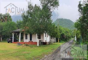 Foto de casa en venta en  , jardines de la boca, santiago, nuevo león, 0 No. 01
