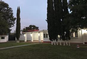 Foto de rancho en venta en jardines de la calera 1, jardines de la calera, tlajomulco de zúñiga, jalisco, 7017493 No. 01