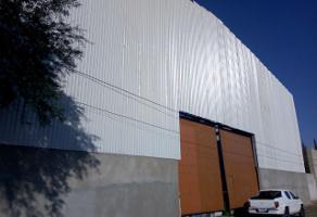 Foto de nave industrial en renta en  , jardines de la calera, tlajomulco de z??iga, jalisco, 5106429 No. 01