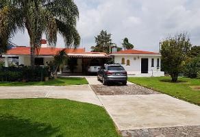 Foto de casa en venta en  , jardines de la calera, tlajomulco de zúñiga, jalisco, 5756691 No. 02