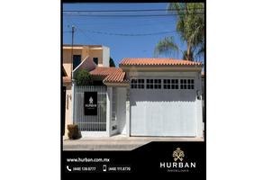 Foto de casa en venta en  , jardines de la concepción 2a sección, aguascalientes, aguascalientes, 0 No. 01