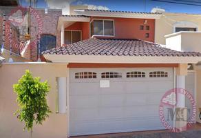 Foto de casa en venta en  , jardines de la convención, aguascalientes, aguascalientes, 16496055 No. 01