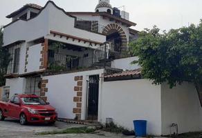Foto de casa en renta en jardines de la hacienda i , jardines de la hacienda i, jiutepec, morelos, 16189259 No. 01
