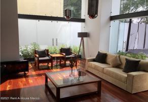 Foto de departamento en venta en  , jardines de la herradura, huixquilucan, méxico, 0 No. 01