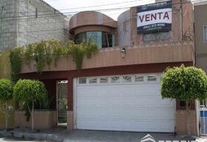 Foto de casa en venta en  , jardines de la mesa, tijuana, baja california, 13788135 No. 01