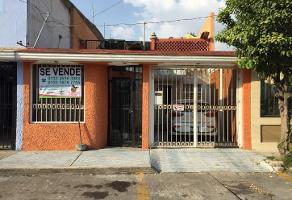 Foto de casa en venta en  , jardines de la paz, guadalajara, jalisco, 6617828 No. 01