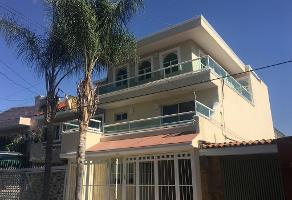 Foto de casa en venta en  , jardines de la paz, guadalajara, jalisco, 6889929 No. 01