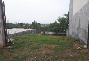 Foto de terreno habitacional en venta en  , jardines de la silla, juárez, nuevo león, 0 No. 01