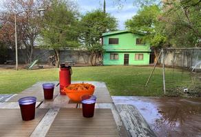 Foto de rancho en venta en  , jardines de la silla, juárez, nuevo león, 0 No. 01
