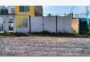 Foto de terreno habitacional en venta en jardines de las clivias lote - 7, jardines del vergel, zapopan, jalisco, 0 No. 01