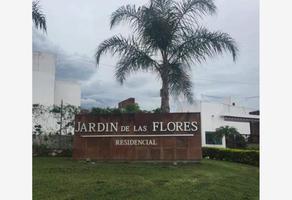 Foto de terreno habitacional en venta en  , jardines de las flores, tuxtla gutiérrez, chiapas, 0 No. 01
