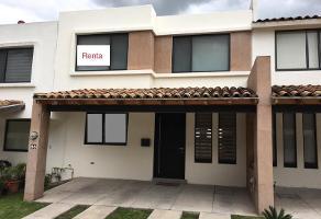 Foto de casa en renta en jardines de las lomas 0, san bernardino tlaxcalancingo, san andrés cholula, puebla, 0 No. 01