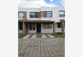 Foto de casa en venta en jardínes de las lomas 1, la isla lomas de angelópolis, san andrés cholula, puebla, 0 No. 01