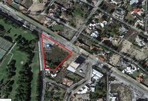 Foto de terreno comercial en venta en  , jardines de los bosques, saltillo, coahuila de zaragoza, 0 No. 01