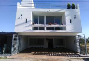 Foto de casa en venta en jardines de los olmos , jardines del vergel, zapopan, jalisco, 0 No. 01