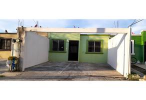 Foto de casa en venta en  , jardines de los pinos, juárez, nuevo león, 0 No. 01