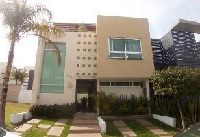 Foto de casa en renta en jardines de marbella 233, valle imperial, zapopan, jalisco, 8695695 No. 01