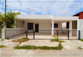 Foto de casa en venta en jardines de miraflores , jardines de miraflores, mérida, yucatán, 0 No. 01