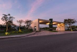 Foto de terreno habitacional en venta en  , jardines de miraflores, mérida, yucatán, 15147347 No. 01