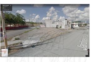 Foto de terreno comercial en venta en  , jardines de monterrey iii, apodaca, nuevo león, 8716955 No. 01