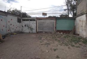 Foto de terreno habitacional en renta en jardines de morelos 481, jardines de morelos sección cerros, ecatepec de morelos, méxico, 12094662 No. 01