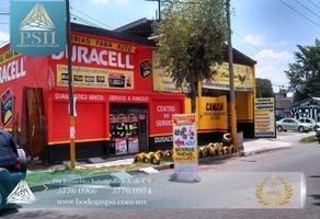 Foto de local en renta en jardines de morelos 65, jardines de morelos sección cerros, ecatepec de morelos, méxico, 8506154 No. 01