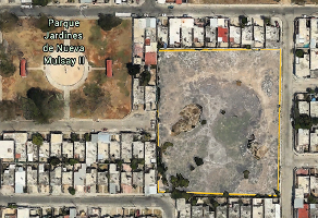 Foto de terreno habitacional en venta en  , jardines de nueva mulsay iii, mérida, yucatán, 13966660 No. 01