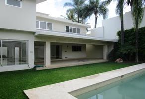 Foto de casa en venta en jardines de reforma 0, jardines de reforma, cuernavaca, morelos, 0 No. 01