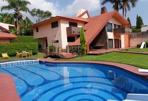 Foto de casa en venta en  , jardines de reforma, cuernavaca, morelos, 10479011 No. 01