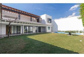 Foto de casa en venta en  , jardines de reforma, cuernavaca, morelos, 18110449 No. 01