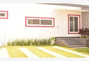 Foto de casa en venta en  , jardines de reforma, cuernavaca, morelos, 0 No. 01