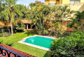 Foto de casa en renta en  , jardines de reforma, cuernavaca, morelos, 0 No. 01