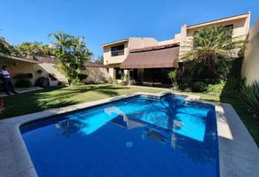 Foto de casa en venta en jardines de reforma , jardines de reforma, cuernavaca, morelos, 12975430 No. 01
