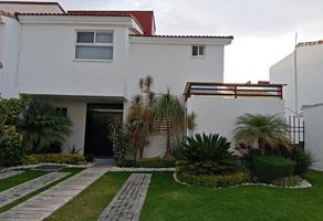 Foto de casa en renta en jardines de sab carlos 28, jardines de san carlos, san andrés cholula, puebla, 0 No. 01