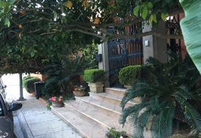 Foto de casa en venta en  , jardines de san agustin 1 sector, san pedro garza garcía, nuevo león, 12437620 No. 01