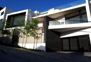 Foto de casa en venta en  , jardines de san agustin 1 sector, san pedro garza garcía, nuevo león, 13862222 No. 01