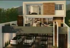 Foto de casa en venta en  , jardines de san agustin 1 sector, san pedro garza garcía, nuevo león, 13867782 No. 01
