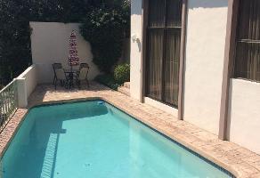 Foto de casa en venta en  , jardines de san agustin 1 sector, san pedro garza garcía, nuevo león, 3472630 No. 01