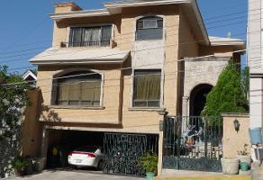 Foto de casa en venta en  , jardines de san agustin 1 sector, san pedro garza garcía, nuevo león, 3518144 No. 01