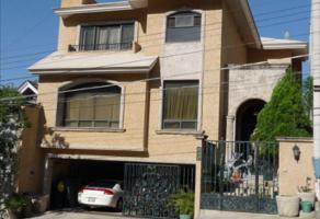 Foto de casa en venta en  , jardines de san agustin 1 sector, san pedro garza garcía, nuevo león, 3694647 No. 01