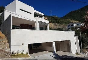 Foto de casa en venta en  , jardines de san agustin 1 sector, san pedro garza garcía, nuevo león, 3906466 No. 01