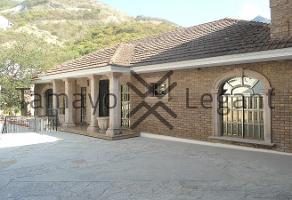 Foto de casa en venta en  , jardines de san agustin 1 sector, san pedro garza garcía, nuevo león, 3955451 No. 01