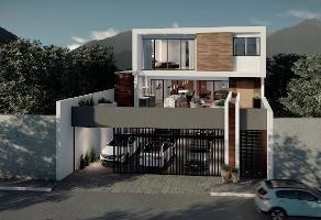 Foto de casa en venta en  , jardines de san agustin 1 sector, san pedro garza garcía, nuevo león, 4347901 No. 01