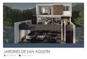 Foto de casa en venta en  , jardines de san agustin 1 sector, san pedro garza garcía, nuevo león, 4550480 No. 01