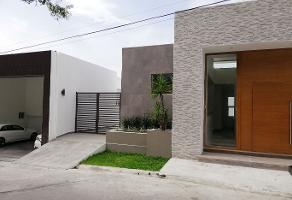 Foto de casa en venta en  , jardines de san agustin 1 sector, san pedro garza garcía, nuevo león, 0 No. 01