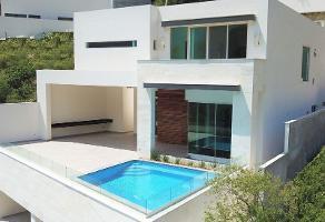 Foto de casa en venta en  , jardines de san agustin 1 sector, san pedro garza garcía, nuevo león, 5166333 No. 01