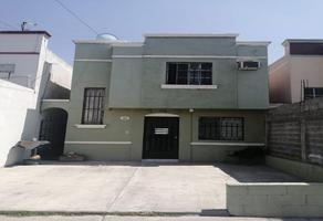 Foto de casa en venta en  , jardines de san andres i, apodaca, nuevo león, 20088647 No. 01